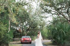 Meet The Photographer: Kristen Brown - Savannah Weddings Magazine