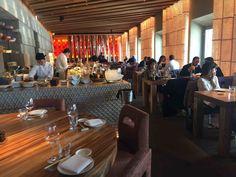 Restaurants and bars: Zuma [district: Centro Storico - Piazza di Spagna]