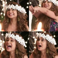 💖💖💖💖 she was looking soo cute like a beautiful doll Angry Girl, Best Friend Drawings, Afghan Girl, Hand Pictures, Radha Krishna Photo, Queen Fashion, Jennifer Love, Tv Couples, Jennifer Winget