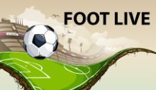 Foot en live streaming Tv Sur Pc, Tv Direct, Soccer Ball, Logo, Youtube, Logos, Logo Type, Soccer, European Football