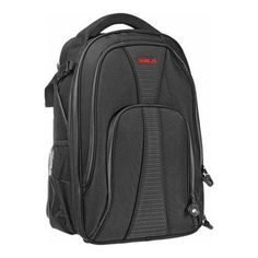 Genus Nylon Shooter Equipment Professional Backpack, with up to 15 Laptop Compartment North Face Backpack, Black Backpack, Laptop Accessories, Other Accessories, Professional Camera, Hand Luggage, Discount Websites, Camcorder, Consumer Electronics
