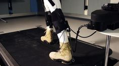 A superhero-like soft exosuit created at Harvard gives people extra strengthIn the comic book <i>Iron Man</i>, it's Tony Stark's bulky exosuit that gives him his superhuman strength. But in real life, those most in need of extra strength—those with cerebral palsy, for example, or the elderly—could never carry the weight of an enormous metal suit.<p>Now Harvard researchers have …