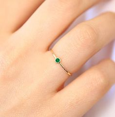 Gold Rings Jewelry, Emerald Jewelry, Enamel Jewelry, Emerald Gemstone, Baguette Engagement Ring, Fashion Rings, Fashion Jewelry, Toddler Jewelry, Bead Jewelry