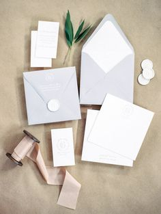 Pretty invites: http://www.stylemepretty.com/living/2015/03/24/behind-the-scenes-with-hey-gorgeous-events/ | Photography: Bradley James - http://www.bradleyjamesphotography.com/