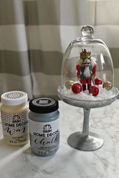 Holiday Decor DIY