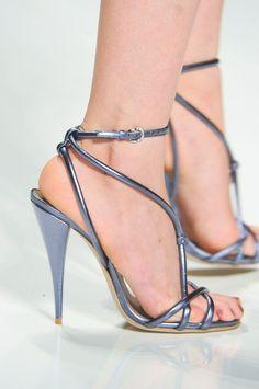 Dolce & Gabbana, Fendi, and Prada — See the Best Shoes From Milan Fashion Week | POPSUGAR Fashion UK