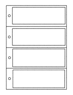 FREE - Bookmark Templates (multiple design templates) in Microsoft Word (editable); make personalized bookmarks for your students, helpers, parents, etc..
