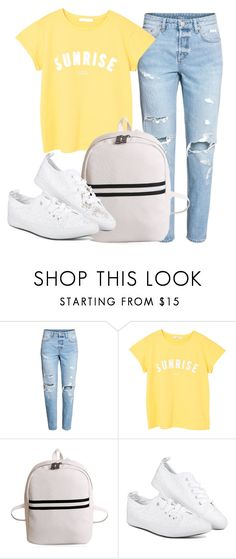 """Outfit #1753"" by lauraandrade98 on Polyvore featuring MANGO"