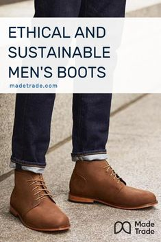62dd8e76f7e 137 Best Ethical Shoes for Men images in 2019