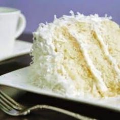 3 Generations of Southern Recipes: 3 Day Coconut Cake and Easter Fun