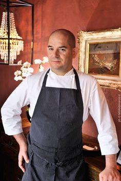 Damiano Nigro - Chef