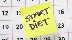 Forget Fad Diets and Focus on Health