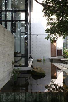作品檔案1110 半畝塘聯合建築師事務所 台灣建築雜誌2013年4月 Vol.211