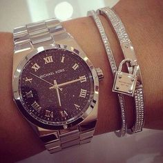 Mickael Kors watch