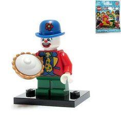 Lego Series 5 (8805): Circus Clown