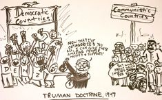 Image result for truman doctrine