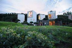 Maison L / Christian Pottgiesser Architectures Possibles / les Yvelines, France
