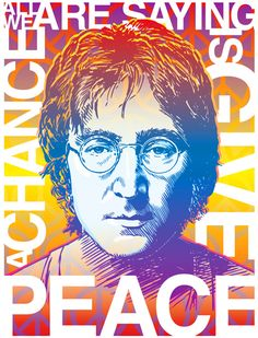 Choose your favorite john lennon greeting cards from thousands of available designs. All john lennon greeting cards ship within 48 hours and include a money-back guarantee. John Lennon Wall, Imagine John Lennon, John Wall, Beatles Art, The Beatles, Beatles Lyrics, Beatles Poster, Beatles Photos, John Lenon