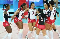 Las Reinas del Caribe entrenan fuerte en Tijuana con miras a Pre-Olimpico