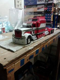 .is all but custom truck's & car's