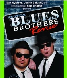 The Official Blues Brothers Revue Comedy Events, Blues Brothers, Mens Sunglasses, Music, Musica, Musik, Men's Sunglasses, Muziek, Music Activities