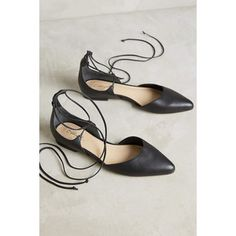 Miss Albright Vanessa Flats