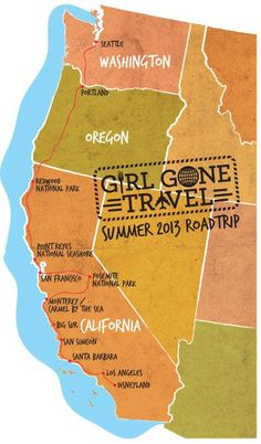 We're heading out on our 2013 Road Trip Adventure! Follow our journey on Twitter, using hashtag #gAdvRoadTrip