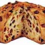 Il Pandolce è il dolce genovese per eccellenza del giorno di Natale, di Capodanno e dell'Epifania.