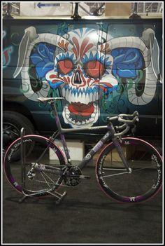 Broken Bones bikes