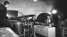 The Beatles - Rehearsals At The Cavern Club, September-October 1962
