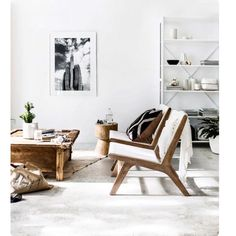 Whites and wood yes or no? #Interiors #modern #fashion #home #furniture #decor #homedecor #interior #style #living #house #interiordesign #design #decorating #livingroom #instagood #followme