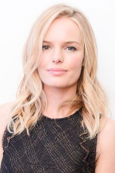 Lightening Up: Kate Bosworth