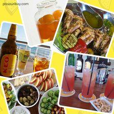 10 Cyprus food and drink specialities - irresistible! #cyprusfood #cyprusdrink #cypriotmenu https://plus.google.com/+PissouribayCyp/posts/faRVsRmA1Vk