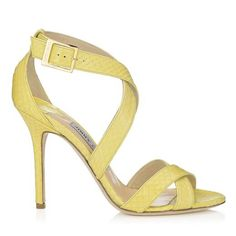 Jimmy Choo's new  sandals 2014