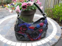 make a new bag from old one