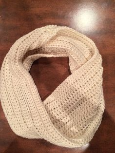 Change of Look Infinity Scarf/ Cowl PATTERN You by FromYinztoYall, $2.99