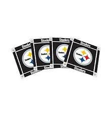 Pittsburgh Steelers Ceramic Coasters