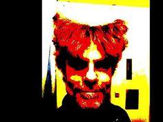 Musikporträtt: JIMY CITY 666,6 MHz Radioreklamspot. Tv, Television Set, Television