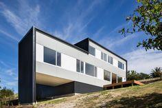 Ruby Bay House - Architizer