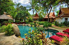 Poppies Resort Koh Samui