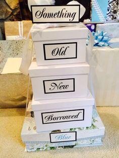 Bridal Shower Gift