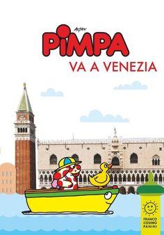GlobeTrottingKids - Libri per Bambini su Venezia