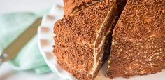 Milo Cake with Condensed Milk Icing - The Sweet Rebellion - Chia Lee - African Food Kos, Baking Recipes, Cake Recipes, Dessert Recipes, Baking Tips, Sweet Recipes, Yummy Treats, Sweet Treats, Yummy Food