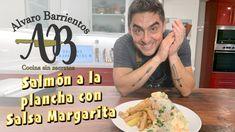 Margarita, Youtube, Cornstarch Cookies, Juicing, Easy Food Recipes, Tasty Food Recipes, Salads, Meals, Margaritas