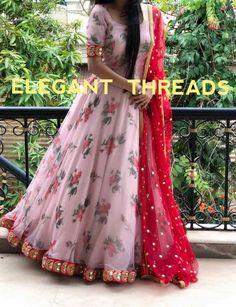Best 11 Very nice Price kya he – SkillOfKing. Salwar Designs, Lehenga Designs, Half Saree Designs, Kurti Designs Party Wear, Indian Fashion Dresses, Indian Gowns Dresses, Dress Indian Style, Indian Designer Outfits, Designer Dresses