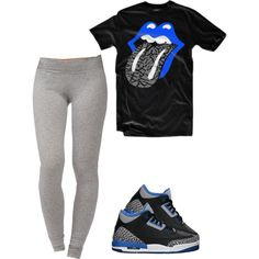 A fashion look from February 2015 featuring sports shirts and Forever 21. Browse and shop related looks.