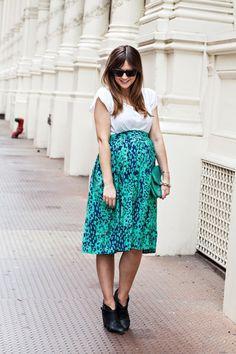 #maternity #style #fashion #zwanger