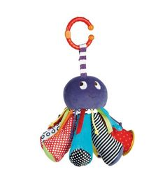 Mamas & Papas Babyplay Dangly Octopus Activity Toy by Mamas and Papas Kids Store, Baby Store, Car Seat And Stroller, Baby Car Seats, Newborn Toys, Newborns, Activity Toys, Mamas And Papas, Baby Development