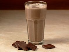 Dutch Chocolate Shake. This tasty chocolate treat is one of Medifast's meal replacement protein shakes for weight loss. Packing 14 grams of protein, it's also a complete Medifast Meal.