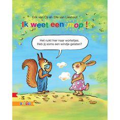 Moppenboekjes!| Ik weet een mop! kopen? | Heutink.nl